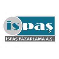 Logo of ispas pazarlama (ispaş)