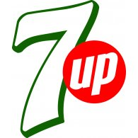 Logo of 7 Up (2014)