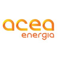 Logo of ACEA energia