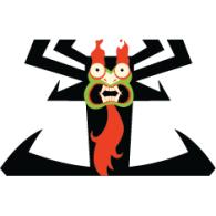 Logo of Aku - Samurai Jack