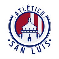 Logo of Atlético San Luis