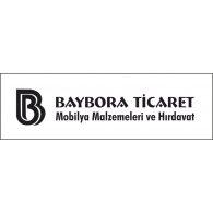 Logo of Baybora ticaret