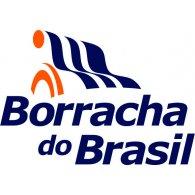 Logo of BORRACHA DO BRASIL