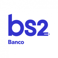 Logo of BS2 Banco