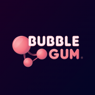 Logo of Bubblegum business solutions