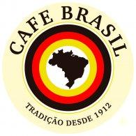 Logo of CAFE BRASIL