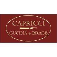 Logo of CAPRICCI  Cucina e Brace