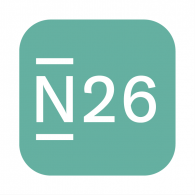 Logo of N26