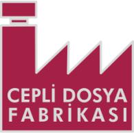 Logo of cepli dosya fabrikası