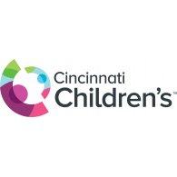 Logo of Cincinnati Childrens Logo