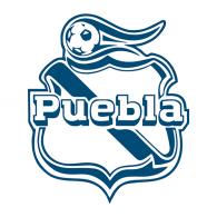 Logo of Club Puebla