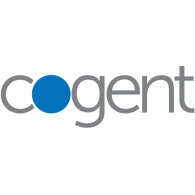 Logo of Cogent
