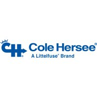 Logo of Cole Hersee