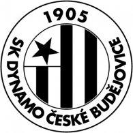 Logo of SK Dynamo Ceske Budejovice