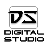 Logo of Digital Studio