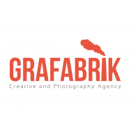 Logo of Grafabrik Creative And Photography Agency