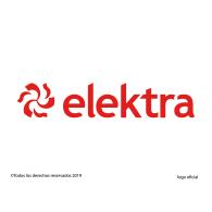 Logo of Elektra