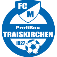 Logo of FCM Traiskirchen_2019