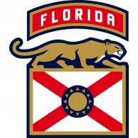 Logo of Florida Panthers Right Shoulder Patch