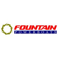 Logo of Fountain Powerboats