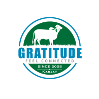 Logo of Gratitude Pathak Farm