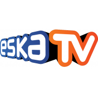 Logo of Eska TV