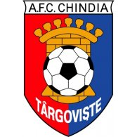 Logo of AFC Chindia Targoviste