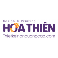 Logo of Hoa Thien