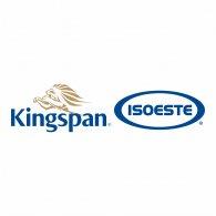 Logo of Kingspan Isoeste