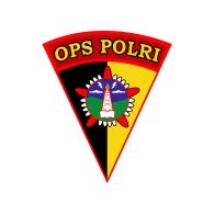 Logo of LOGO OPS POLRI / BIRO OPERASI / ROOPS / BAGOPS