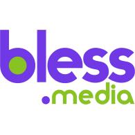 Logo of Bless Media