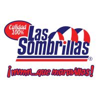 Logo of Churros Las Sombrillas
