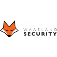 Logo of Waasland Security