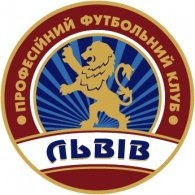 Logo of PFK L'viv