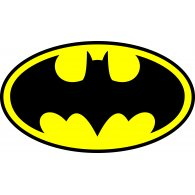 Logo of batman.eps
