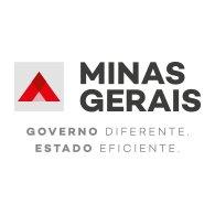 Logo of Governo de MINAS GERAIS logo 2019