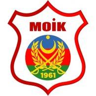 Logo of FK MOIK Baku