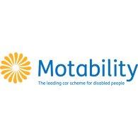 Logo of Motability