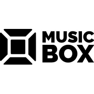 Logo of MUSIC BOX