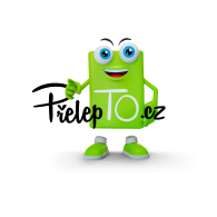 Logo of Prelepto.cz
