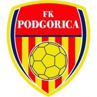 Logo of FK Podgorica