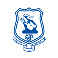 Logo of S. Thomas Prep School -Kollupitiya
