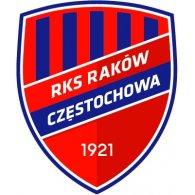 Logo of RKS Rakow Czestochowa