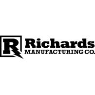 Logo of Richards Manufacturing