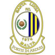 Logo of FC Santa Lucija