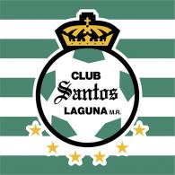 Logo of Santos Laguna de Torreón