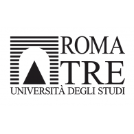 Logo of Università Roma Tre
