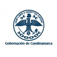 Logo of Gobernacion Cundinamarca