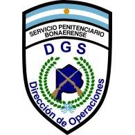 Logo of Servicio penitenciario