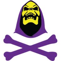 Logo of Skeletor
